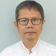 Ahmad Yanuar