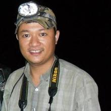 Nguyen Manh Ha