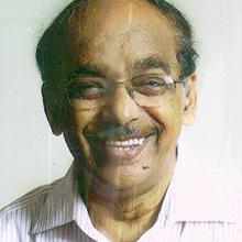 Parimal Bhattaacharjee